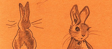 more Peter Rabbit